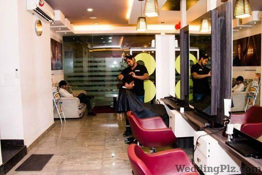 Style Waves Unisex Salon Beauty Parlours weddingplz