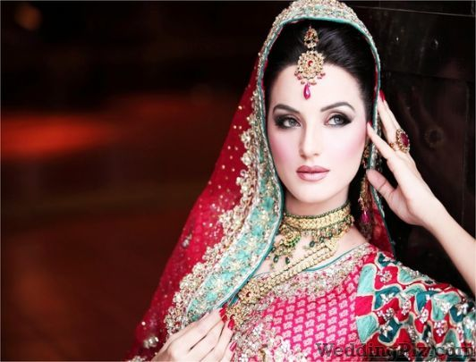 5 Fingers Salon And Spa Beauty Parlours weddingplz