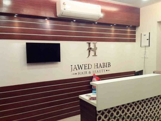 Jawed Habib Hair And Beauty Ltd Beauty Parlours weddingplz
