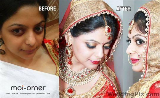 Moi Orner Salon Beauty Parlours weddingplz