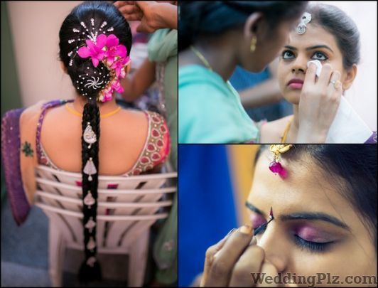 The F Salon and Spa Beauty Parlours weddingplz
