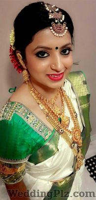 Sharmaine Salon Beauty Parlours weddingplz