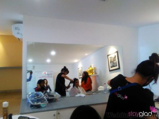 StayGlad Beauty Parlours weddingplz