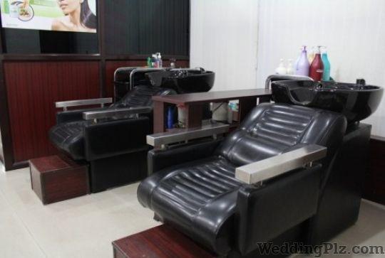 Gaais Unisex Salon And Spa Beauty Parlours weddingplz