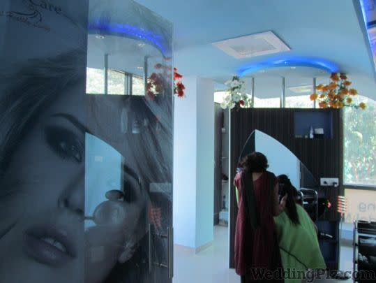 V3 Slim Care Beauty Parlours weddingplz