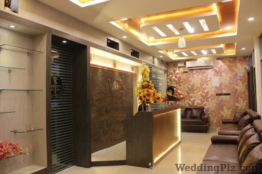 V Kreate Style Lounge Beauty Parlours weddingplz