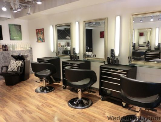 Decent Salon Beauty Parlours weddingplz