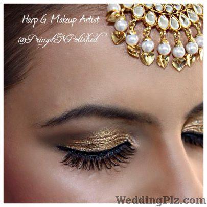 Harpreet Ghuman Makeup Artist Beauty Parlours weddingplz