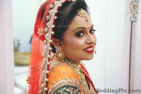 Beauty Station Beauty Parlours weddingplz