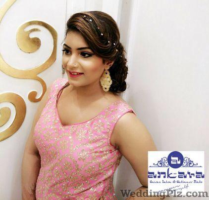 Ankara Luxury Salon Beauty Parlours weddingplz
