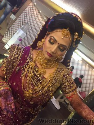 Neerus Makeup Studio and Academy Beauty Parlours weddingplz