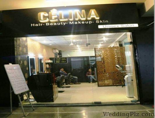 Celina Unisex Salon Beauty Parlours weddingplz