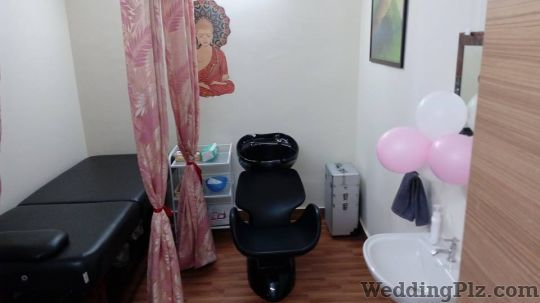 FreshLooks Beauty Salon and Spa Beauty Parlours weddingplz