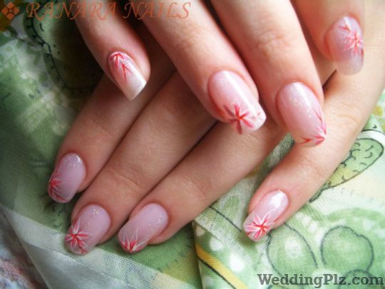 Ranara Nails Nail Art Studios weddingplz