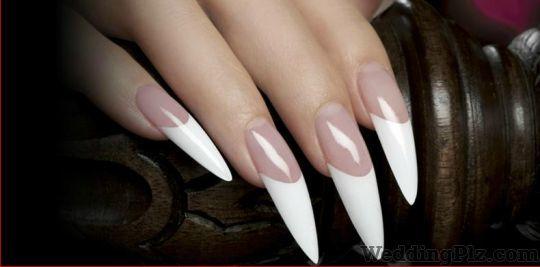 Lure Nails Nail Art Studios weddingplz