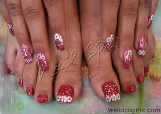 Nail Spa By Gurpreet Nail Art Studios weddingplz