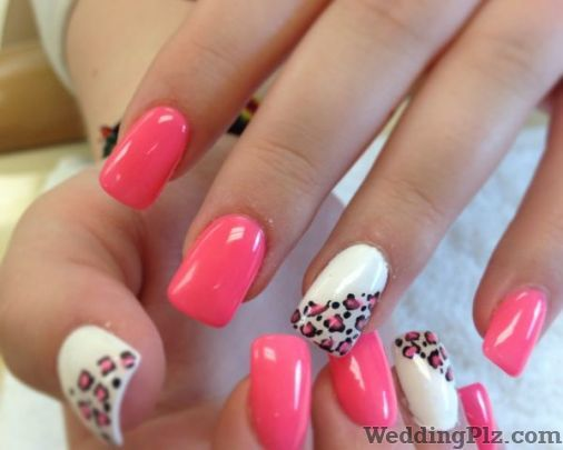 Tips N Toe Nail Lounge Nail Art Studios weddingplz