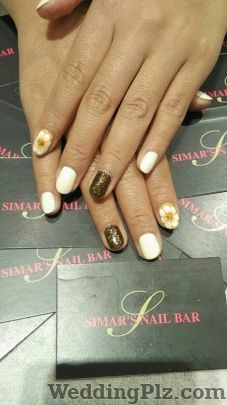 Simars Nail Bar Nail Art Studios weddingplz