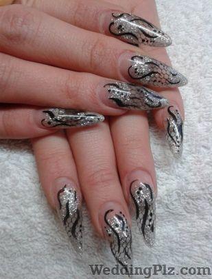 A One Beauty Parlour Nail Art Studios weddingplz