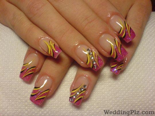 Alvis Trends Unisex Saloon Nail Art Studios weddingplz