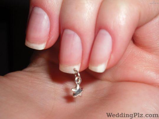 Glam Up Spa and Make Up Studio Nail Art Studios weddingplz