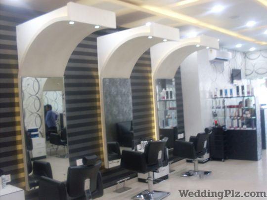Leoza Unisex Salon n Spa Nail Art Studios weddingplz