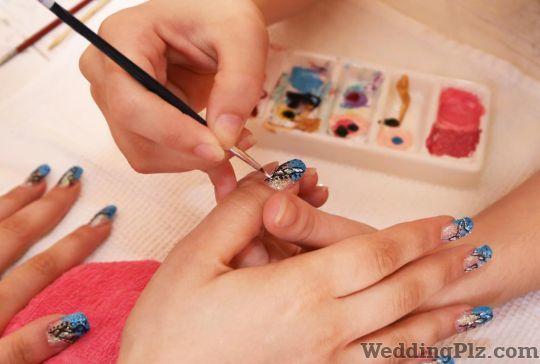 Muskan Beauty Parlour Nail Art Studios weddingplz