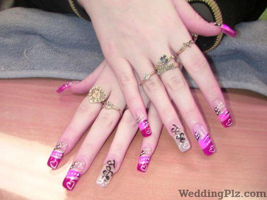 Polish Nail Spa Nail Art Studios weddingplz