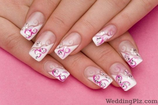 Saundarya Beauty Parlour Nail Art Studios weddingplz
