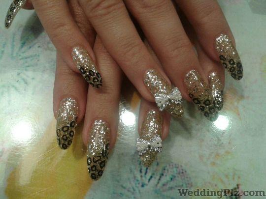 Nail Studioz Academy and Nail Spa Nail Art Studios weddingplz