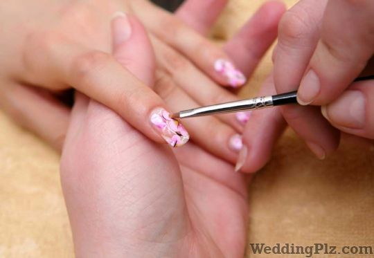 Anupam Beauty Clinic Nail Art Studios weddingplz