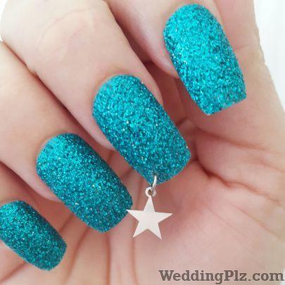 Aquarius Unisex Salon Nail Art Studios weddingplz