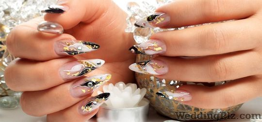 Glorious Beauty Parlour Nail Art Studios weddingplz