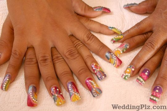 White Lily Saloon Nail Art Studios weddingplz