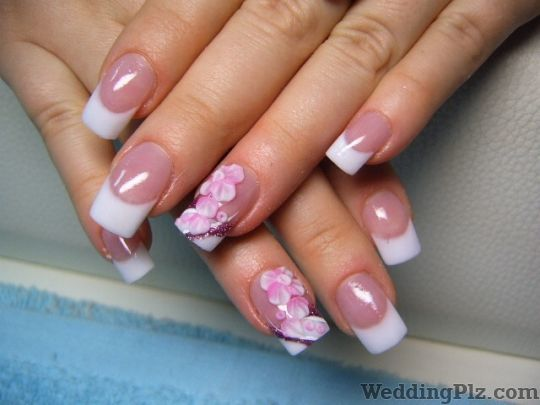 Shine Beauty Parlour Nail Art Studios weddingplz