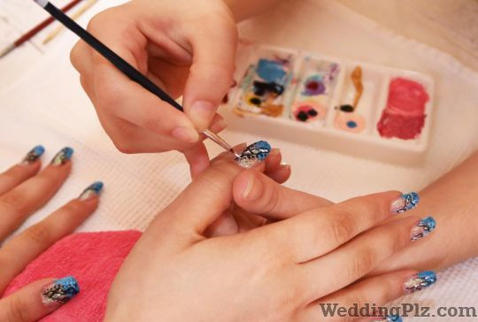 Sonam K Salon Nail Art Studios weddingplz