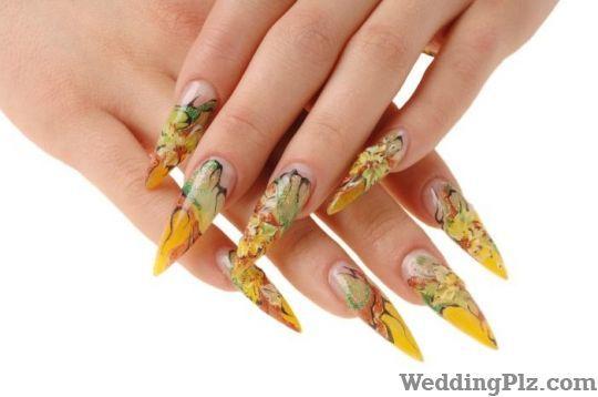 Elan Nail Studio and Spa Nail Art Studios weddingplz
