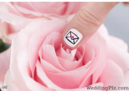 Chamki Nail Art Studios weddingplz
