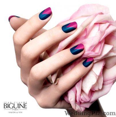 Jean Claude Biguine India Nail Art Studios weddingplz