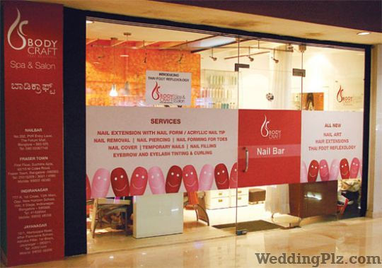 Body Craft Nail Art Studios weddingplz