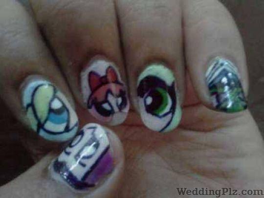 Dees Nail Art Nail Art Studios weddingplz
