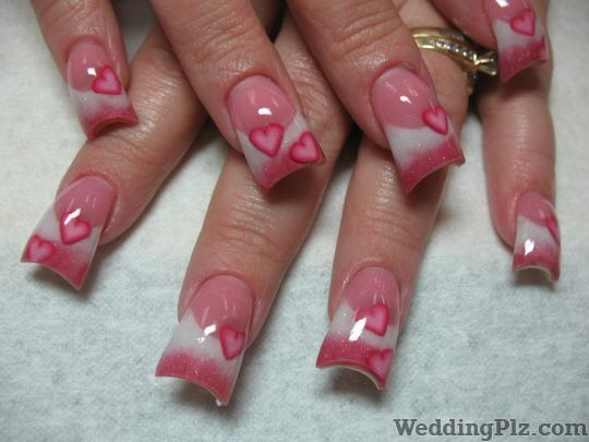 Jean Claude Biguine India Nail Art Studios weddingplz