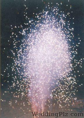 Sindhi Hira Nand Ghori Wala Fireworks and Crackers weddingplz