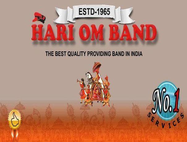 Hari Om Band Fireworks and Crackers weddingplz