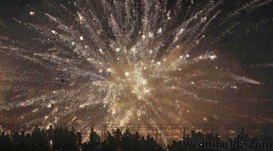 Surya Band Fireworks and Crackers weddingplz