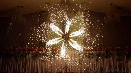 Sharma Band Fireworks and Crackers weddingplz
