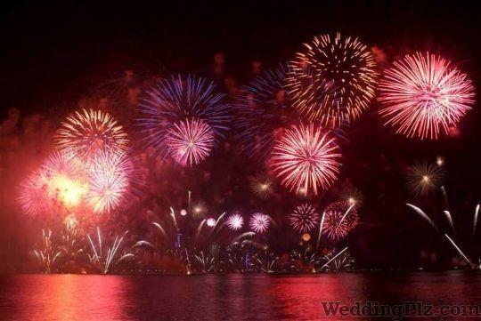 New Ajanta Band Fireworks and Crackers weddingplz