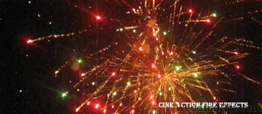 Cine Action Fire Effects Fireworks and Crackers weddingplz
