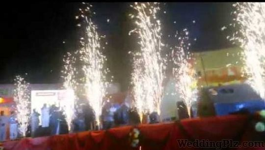 KNS Fire Effects Fireworks and Crackers weddingplz