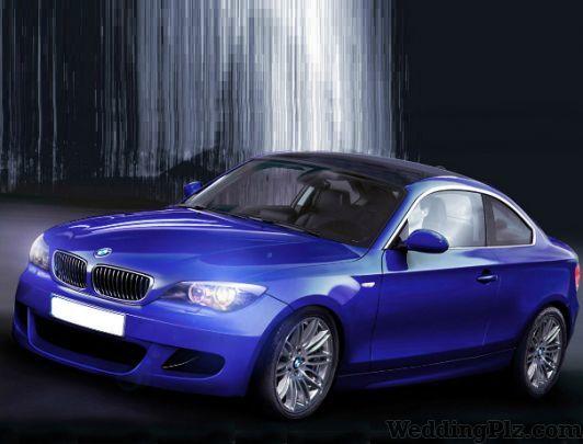 Deneb and Pollux Luxury Cars on Rent weddingplz